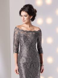 wedding dresses for mothers lace knee length of the brides dress of the