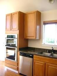 build wall oven cabinet how to build a double wall oven cabinet single wall oven cabinet