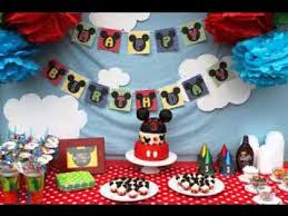 mickey mouse clubhouse party supplies mickey mouse clubhouse birthday party decorations