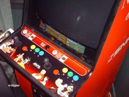 Neo Geo Arcade Cabinet Dedicated Arcade Machine