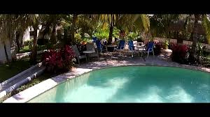 eco boutique hotel amarte mexico riviera maya youtube
