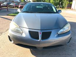 2007 used pontiac grand prix 4dr sedan at best choice motors