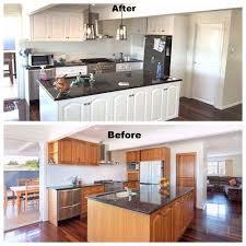 spray painting kitchen cupboards auckland modern image resurfacing kitchen images kitchen modern