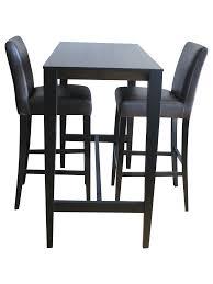 Next Bar Table Crate Barrel Triad High Bar Table 2 Stools Buy My