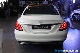 mercedes c220 cdi price mercedes launches c class c220 cdi diesel price and spec