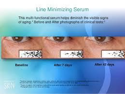 Serum Herbalife herbalife skin product usage detail