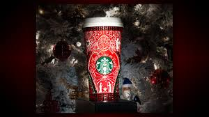 Starbucks Christmas Decorations Drawing On My Starbucks Red Cup Christmas Edition Youtube