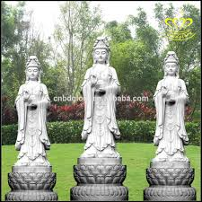 wholesale for sale yellow stone baby buddha statue for garden