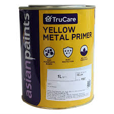 yellow primer asian paints yellow metal primer at rs 200 litre metal primer