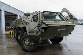 armored vehicles snafu transportpanzer fuchs 8x8 prototype unknown armored vehicle