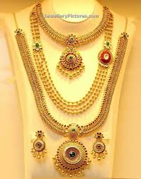 gold haram sets beautiful collection of haram designs in joyalukkas arranged as a