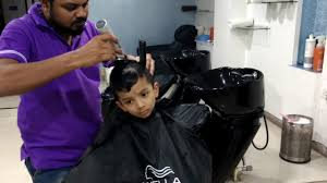 baby haircut indian hyderabad youtube