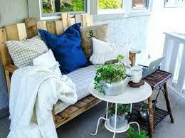 m bel balkon holz paletten möbel balkon sofa selbst bauen home decor ideas