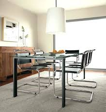 Boardroom Table Ideas Room And Board Dining Table Round Charming Room And Board Dining