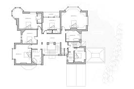 technical floor plan floor plans u2014 bristowe hill