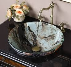 vanity vanity top with sink vessel sink vanity top lowes granite