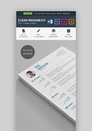 resume modern fonts for logos 18 modern resume templates with clean elegant designs 2018