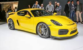 cayman porsche gt4 2015 porsche cayman gt4 photos and info u2013 news u2013 car and driver