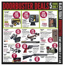 bass pro black friday ad cabela u0027s black friday 2015 ad scans and gun deals doors open 5