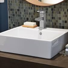 loft counter vessel sink american standard