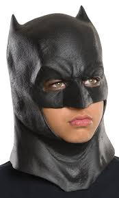 buy batman mask rubber online at low prices in india amazon in