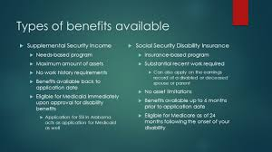 benefits of disability benefits law office of jonathan edward