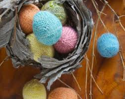 Knitted Easter Egg Decorating Patterns by Knitting Pattern Jack Pine Tree Knit Christmas Tree