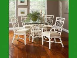 indoor rattan wicker dining room furniture u0026 sets