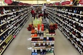 West Virginia travel supermarket images West virginia among the top states for alchohol taxes business jpg