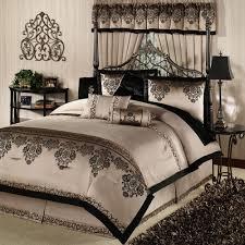 Elegant Bedroom Comforter Sets   king size bed comforters sets overview details sizes swatch