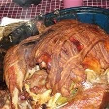 sherry s german turkey recipe allrecipes