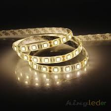 warm white flexible strip 3528