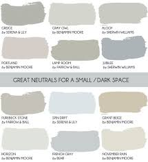 design mistake 3 painting a small dark room white emily
