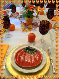 re invented style re ceiving guests fall table thanksgiving