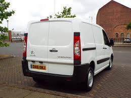 new citroen dispatch used 2016 citroen dispatch 1000 1 6 hdi 90 h1 van enterprise for