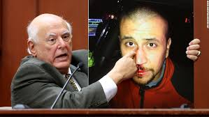 Bench Trial In A Sentence George Zimmerman Found Not Guilty Of Murder In Trayvon Martin U0027s