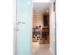modern wine cellar contemporary wine cellar by vin de garde