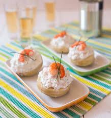 cuisiner les fonds d artichauts fonds d artichauts garnis aux crevettes et fromage frais les