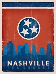 Anderson Design Group Home Of The Spirit Of Nashville | amazon com anderson design group spirit of nashville state flag