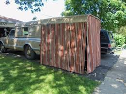 Slide Out Awnings For Travel Trailers 93 Best Camping Images On Pinterest Van Camping Truck Camping