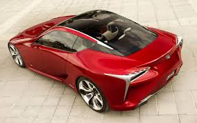 lexus 300 horsepower coupe report lexus flagship coupe to be called sc f version packs 600 hp