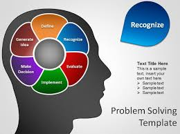 free brain powerpoint template with diagram free download stuff