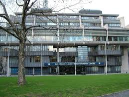 Queen Elizabeth Ii House The Queen Elizabeth Ii Conference Centre London United Kingdom