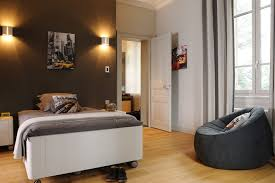 chambre deco paris cuisine decoration interieur maison deco france babaimage