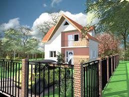 two storey house plans and 3d elevations house model ms006 youtube