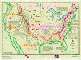Rivers In Usa Map by Us Physical Map With Rivers And Mountains With Mountain Peaks In