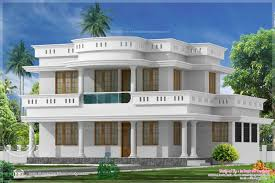 2192 square feet villa exterior design kerala home design and