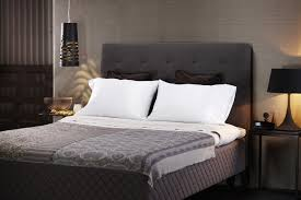 duxiana a leader in the luxury bed world offers sheets from