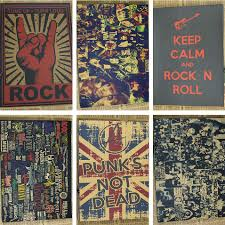 rock and roll decorations promotion shop for promotional rock and