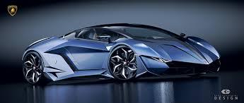 lamborghini concept car lamborghini concept car resonare by paul breshke on behance
